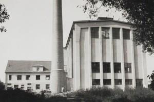 Das Fernheizwerk Nord, Mühlweg 42